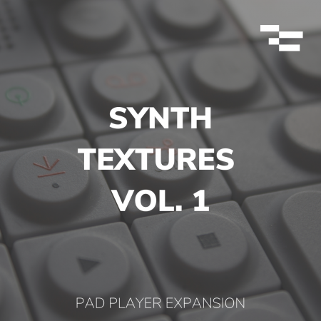 SYNTH Textures V1 Expansion-2